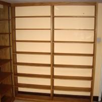 Bookcase, Stanton Harcourt