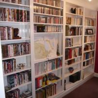 Bookcase Milton