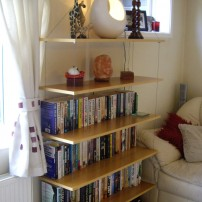 Abingdon Carpenter: Shelving, Didcot