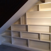 Bookcase Upton