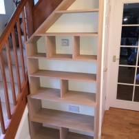 Bookcase Hendred