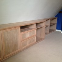 Cherry bedroom unit Steventon